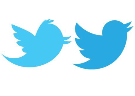 Twitterロゴの変遷