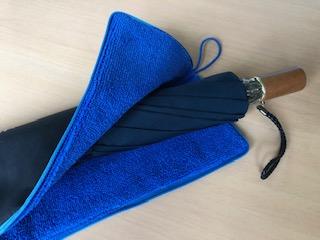 吸水 傘カバー